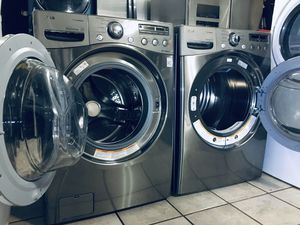 Washer and dryer for Sale in San Gabriel, CA