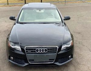 12 Audi A4 Cruise Control for Sale in Columbus, OH