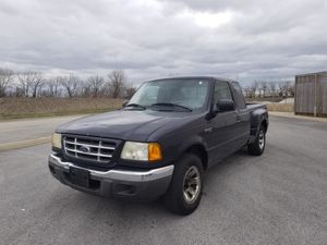 2002 Ford Ranger V6 Extended Cab for Sale in Oak Lawn, IL