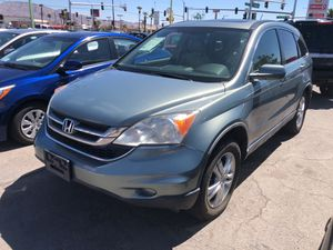 2011 Honda CRV $500 Down Delivers Habla Español for Sale in Las Vegas, NV