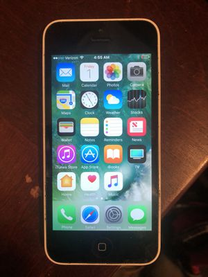 unlocked iphone 5 with case for Sale in Nashville, TN