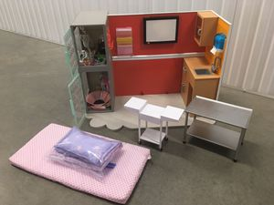 Our Generation Pet Clinic & Chemist Sets for Sale in Tustin, CA