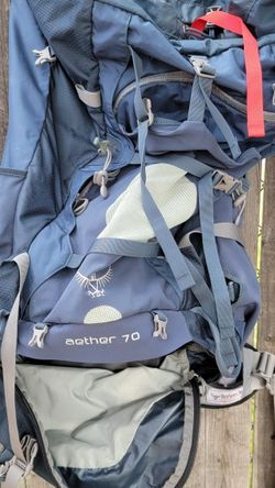 Osprey Aether 70l Large for Sale in Los Angeles,  CA