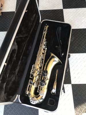 Tenor Saxophone for Sale in Vancouver, WA