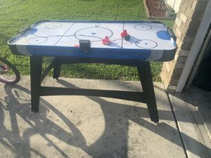Air hockey table for Sale in Pembroke Pines, FL