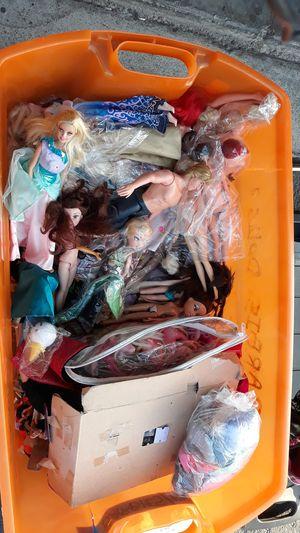 Barbie sale for Sale in San Jose, CA