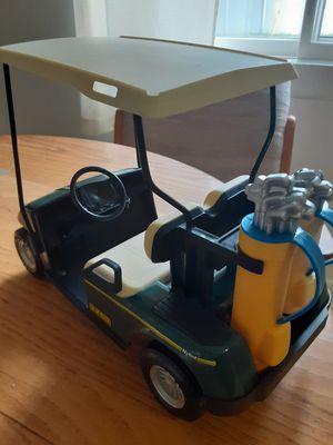 Goff cart for Sale in Battle Creek, MI