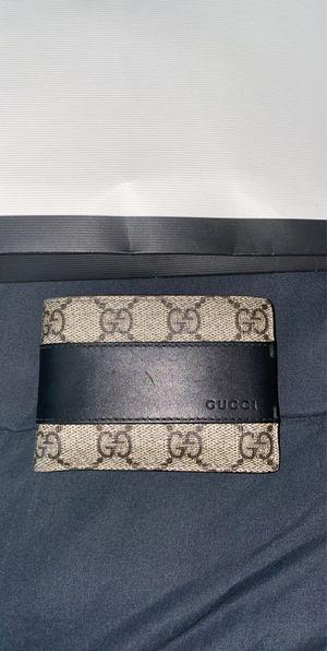 Gucci GG Supreme Wallet for Sale in Buckeye, AZ