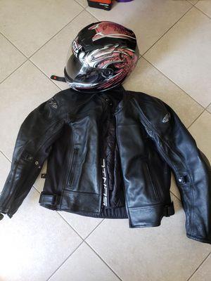 Motorcycle gear for Sale in Delray Beach, FL