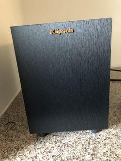 Klipsch sound system for Sale in Fairfax,  VA