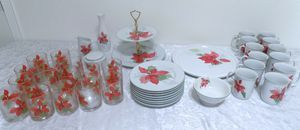 Block' s Poinsettias China for Sale in Boring, OR