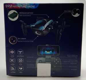 Supkiir S9M 6 axis GYRO Mini Drone for Sale in South Gate, CA