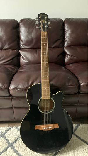 Ibanez Acoustic Guitar for Sale in Wheaton, IL