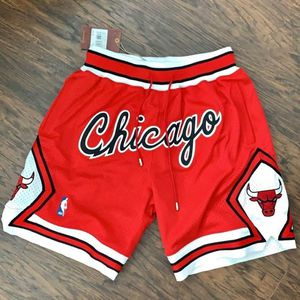 Just Don Retro Chicago Bulls shorts for Sale in Los Angeles, CA