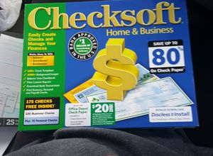 Check paper for Sale in Riverside, CA
