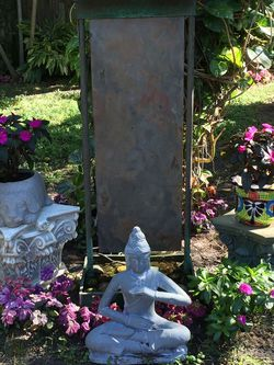 Slate Wall Fountain for Sale in Fort Lauderdale,  FL