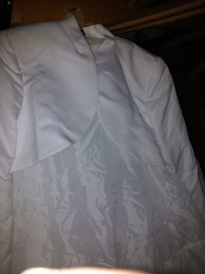 Davids bridal Wedding dress and accessories for Sale in Bowling Green, KY