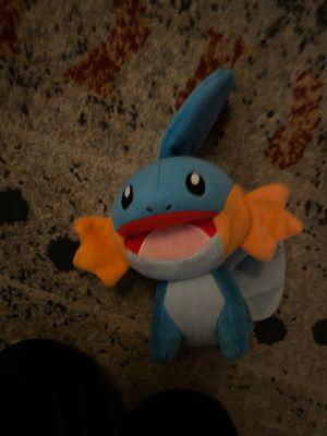 Plushy Pokémon for Sale in Aliso Viejo, CA