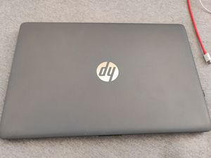 HP 15 laptop i3-7100u, 16gb ram, 1tb hdd for Sale in Delaware, OH