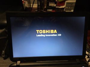 Toshiba for Sale in Deltona, FL