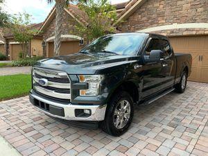 2015 Ford F150 for Sale in Orlando, FL
