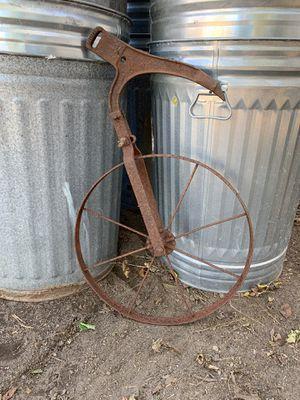 Antique plow for Sale in Newport News, VA