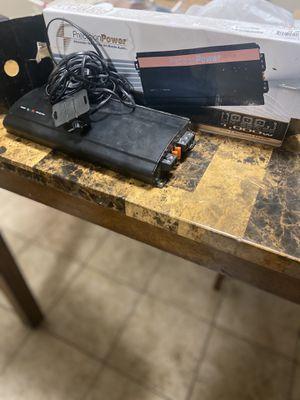precision power Amplifier for Sale in Glendale, AZ