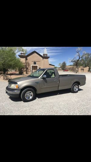 Ford F-150 with only 100k miles for Sale in Seattle, WA