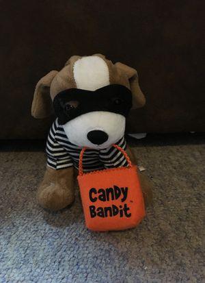 Halloween dog stuffed animal for Sale in Marietta, GA
