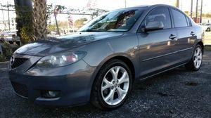2008 Mazda Mazda3 for Sale in Jacksonville, FL