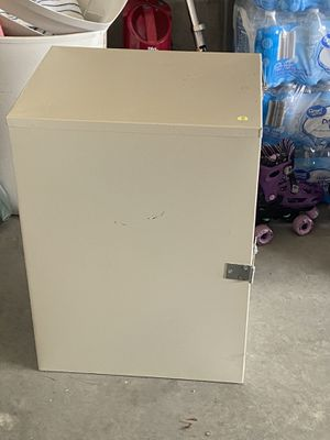 Metal File Cabinet for Sale in Durham, NC