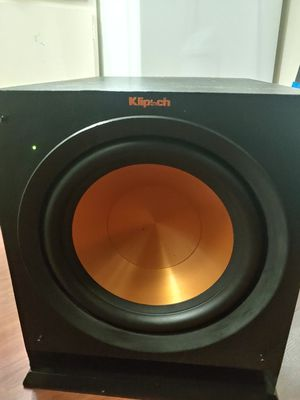 KLIPSCH 112SW SUB for Sale in Pasadena, CA