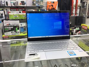 Hp envy touchscreen laptop for Sale in Fort Lauderdale, FL