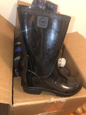 Raining boots Ugg's for Sale in Orem, UT