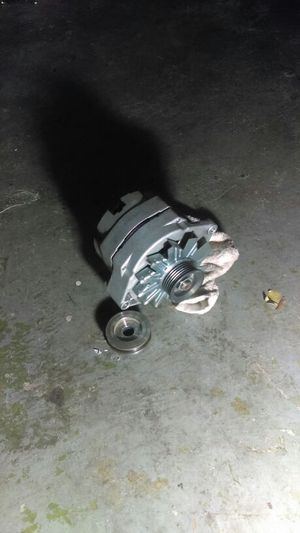 70 amp alternator for Sale in Fort Worth, TX