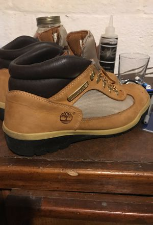 Timberlands size 10 for Sale in Silver Spring, MD