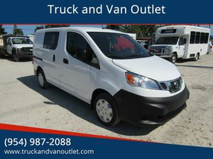 2015 Chevrolet City Express Cargo Van for Sale in Hollywood, FL