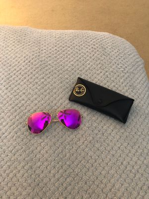 Ray Ban Aviator for Sale in Powell, OH