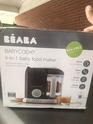 BÉABA BABYCOOK (BRAND NEW) for Sale in Forest Park, GA