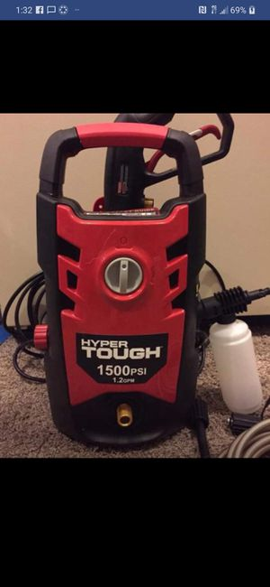 Pressure washer for Sale in Shawnee Hills, OH