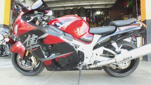 FOR SALE!! SUZUKI HAYABUSA GSX1300r for Sale in Los Angeles, CA