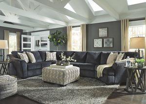 Ashley Furniture Oversized Accent Ottoman for Sale in Santa Ana, CA
