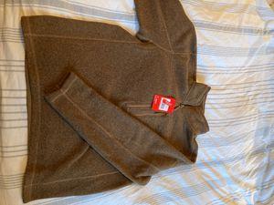 North Face Fleece Size L for Sale in Alexandria, VA