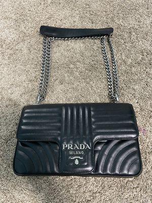 Prada Milano Large leather Prada Diagram Bag for Sale in Boring, OR