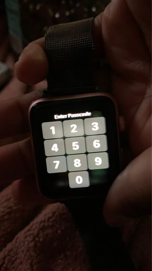 Apple Watch series 2 for Sale in Hazelwood, MO