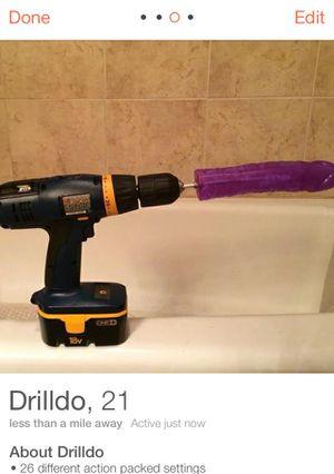DRILLDO5000 for Sale in Sumner, WA
