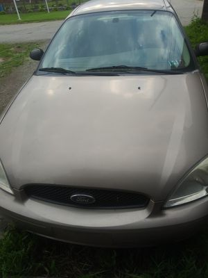 2006 ford taurus for Sale in Pittsburgh, PA
