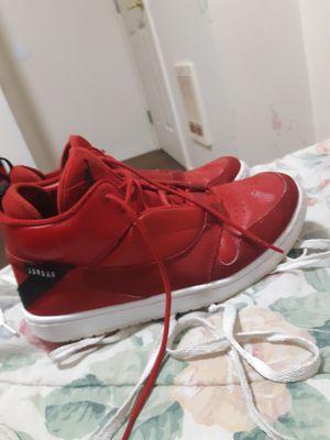 Jordan's size 8.5 for Sale in Everett, WA