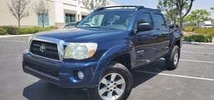 2007 Toyota tacoma 4x4 for Sale in San Diego, CA