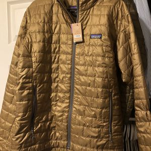 Patagonia Jackets 3 total for Sale in Modesto, CA